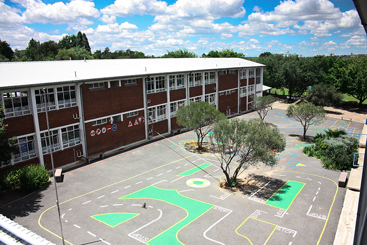 Randpark Primary - Our School